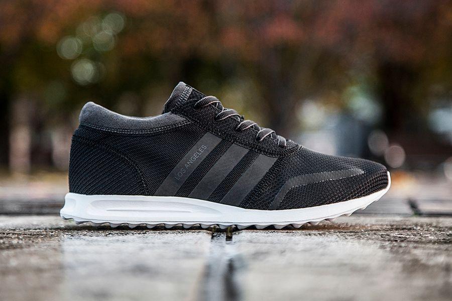 Adidas La Black Mens 4