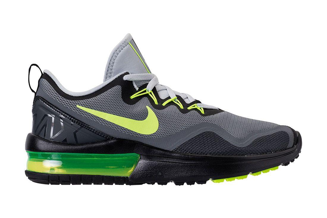 Nike Air Max Fury Heritage Neon 6