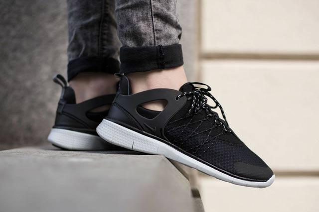 Nike Free Veritous Black 2