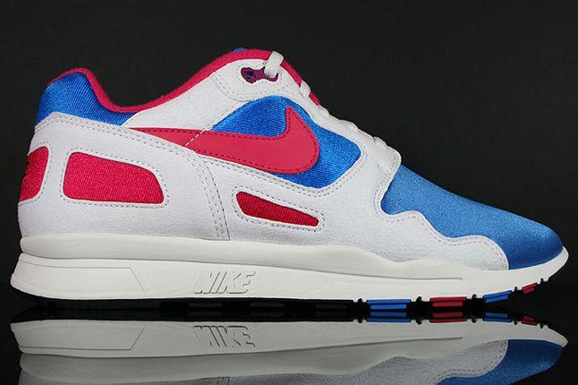 Nike Air Flow (Cherry Blue) - Sneaker