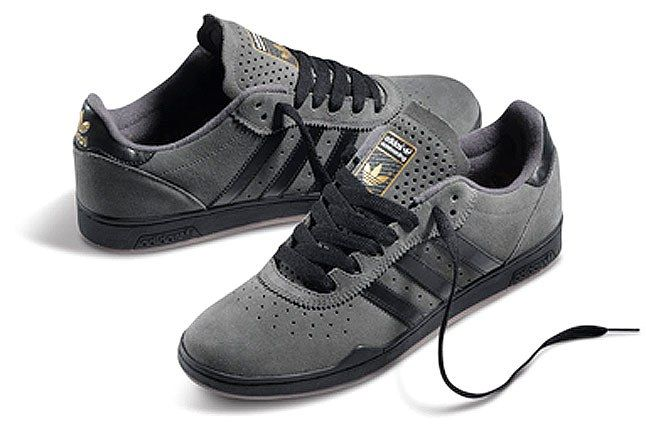 Adidas Skate Ronan Grey 1 1