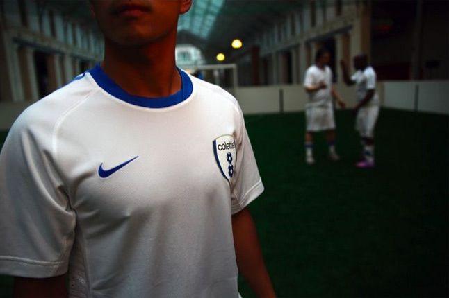 Nike Paris City Cup 7 1