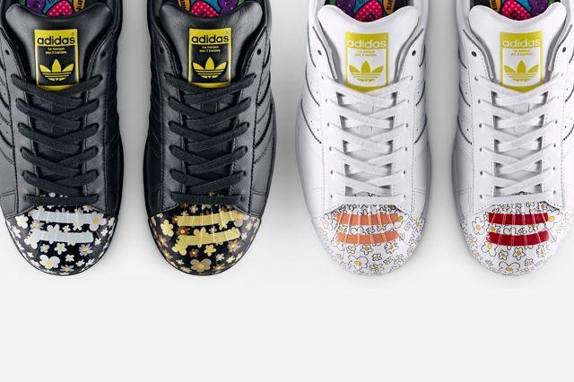 Adidas Originals Pharrell Williams Supershell Pharrrell 9