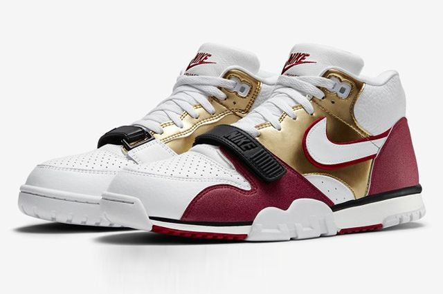Nike Air Trainer 1 Jerry Rice 1 622X331