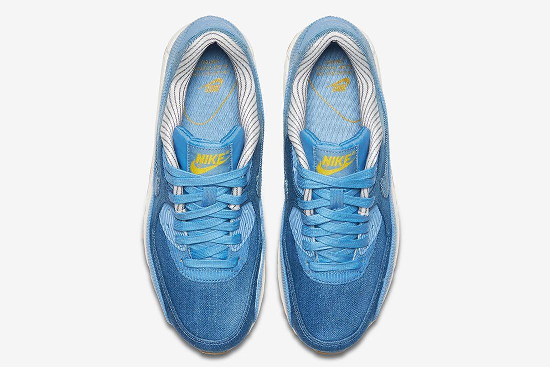 Nike Air Max 90 Denim 2
