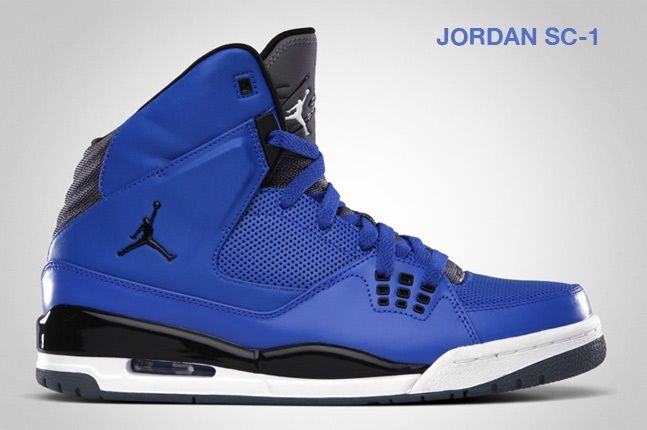 Jordan Sc 1 Royal 1