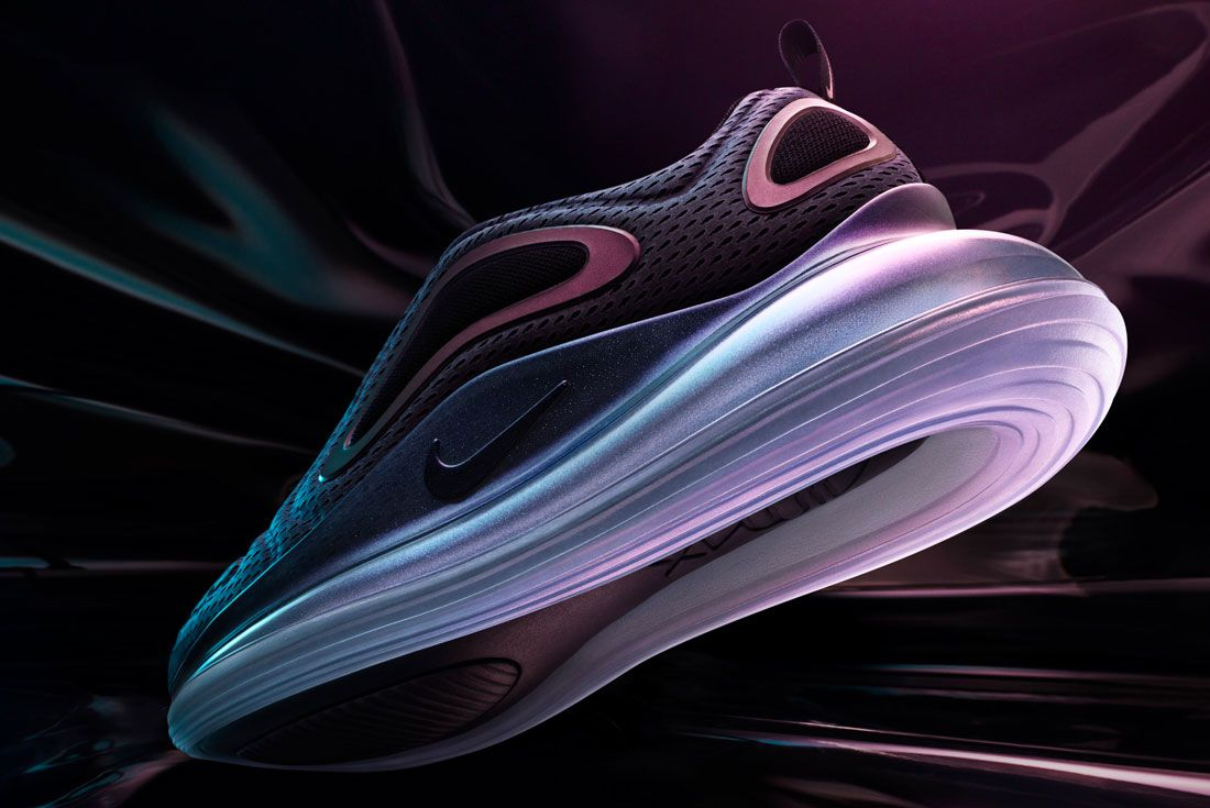 5 Things We Learnt From Nikes Finance Report 2