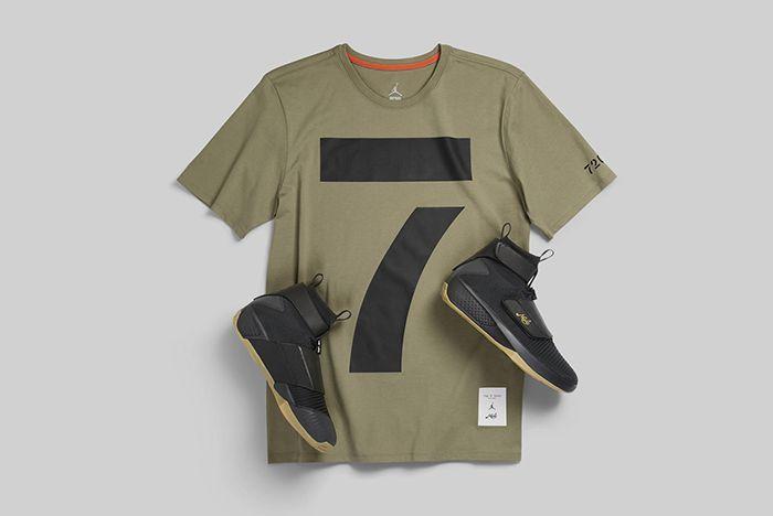 Jordan Brand Cemlo Anthony Rag Bone 10