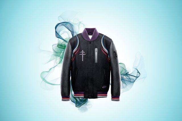 Nike Yoth Jacket