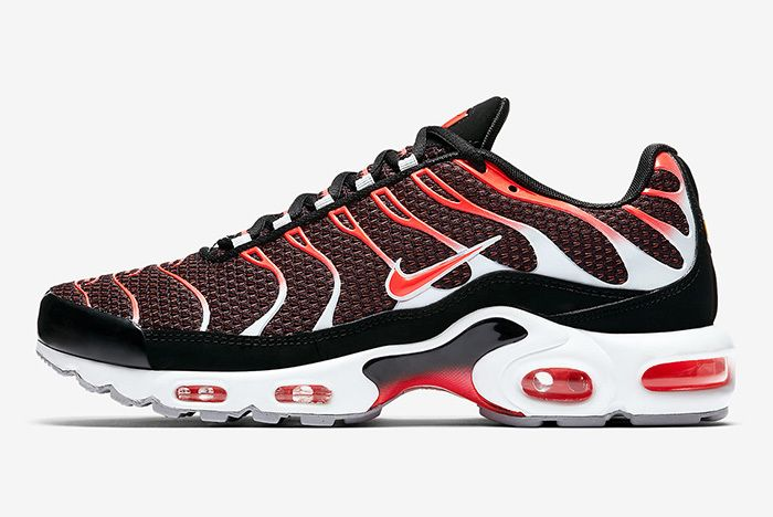 Nike Air Max Plus Hot Lava 1