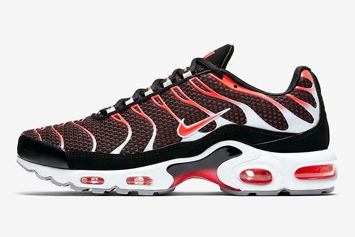 Nike Air Max Plus Hot Lava 1