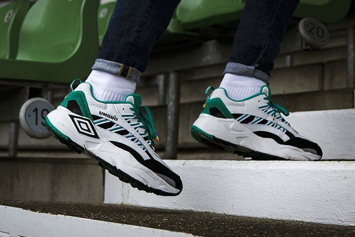 Werder Bremen X Umbro Neptune Collaboration Hero 7