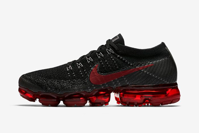 Nike Air Vapormax Team Red Sneaker Freaker 11