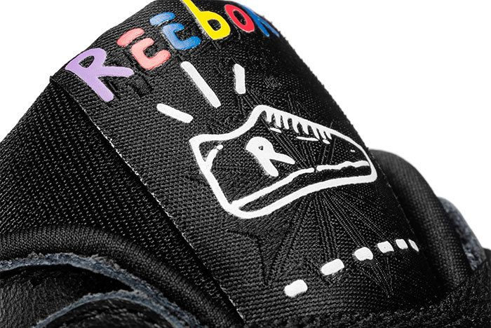 Reebok Classic X Trouble Andrew Workout Plus 3 Am 17