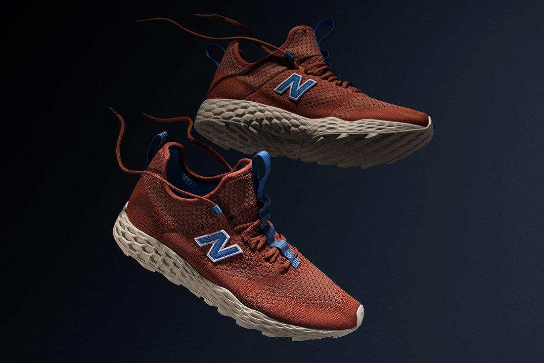 Concepts X New Balance Trailbuster Des Sables 1