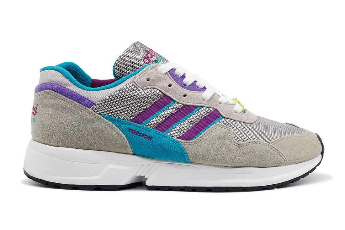 Adidas Torsion Strider