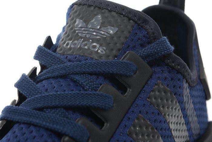 Adidas Originals Nmd R1 Dark Blue1