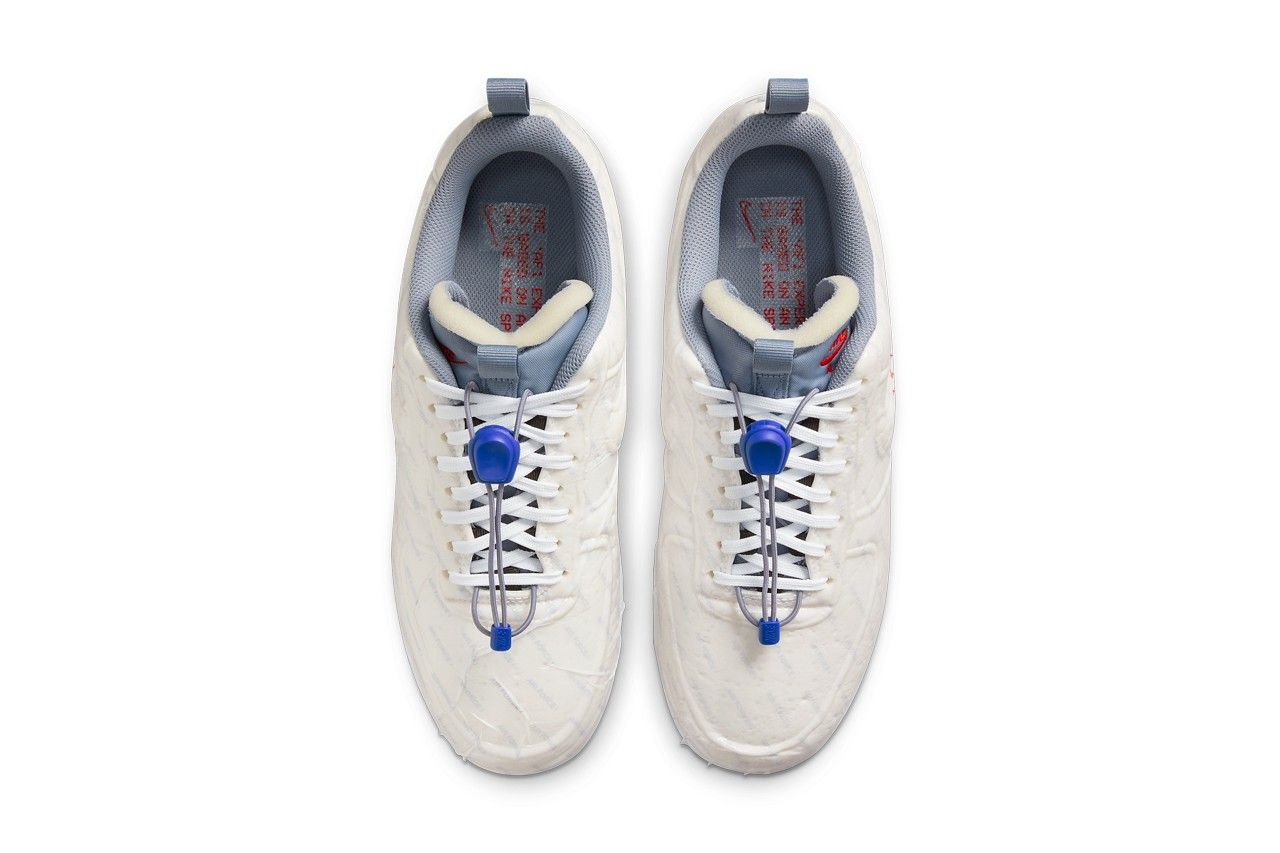 USPS nike air force 1 experimental official shot