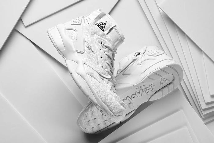 Air Mowabb Nike Comme Des Garcons Release Date