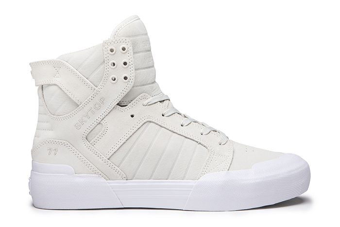 Slam City Supra Skytop 77 Off White Release Date Lateral