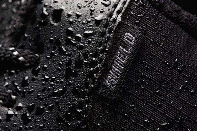 Black Nike Free Trainer 7 0 Shield Detail 1