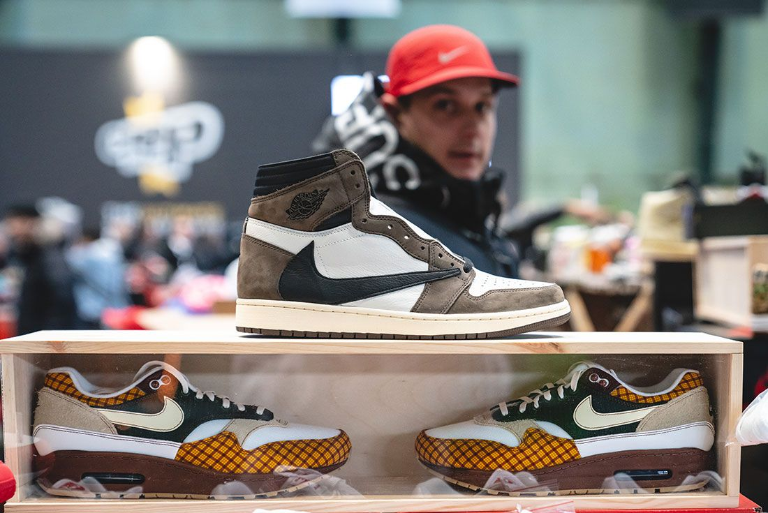 Sneakerness Rotterdam 2019 Sneaker Freaker Recap10