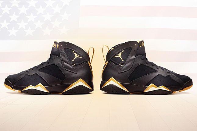 Air Jordan Golden Moments Pack 1 1