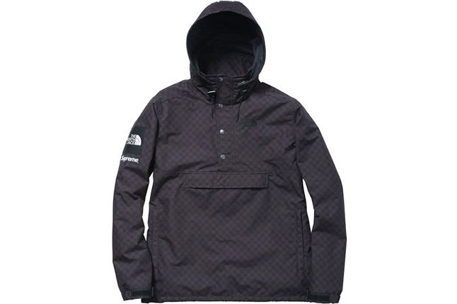 Supreme North Face Spring 2011 Capsule Collection 10 1