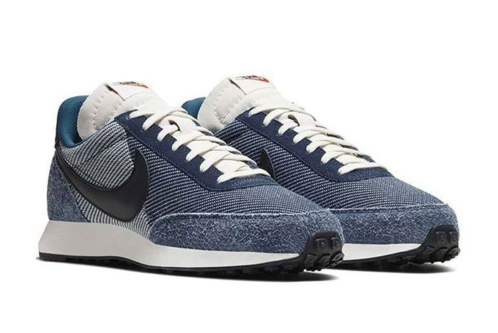 Nike Air Tailwind 79 Se Ck4712 400 Three Quarter Angled Side Shot