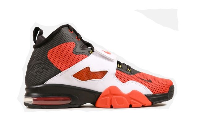Nike Air Diamond Turf Vi Chilling Red 1