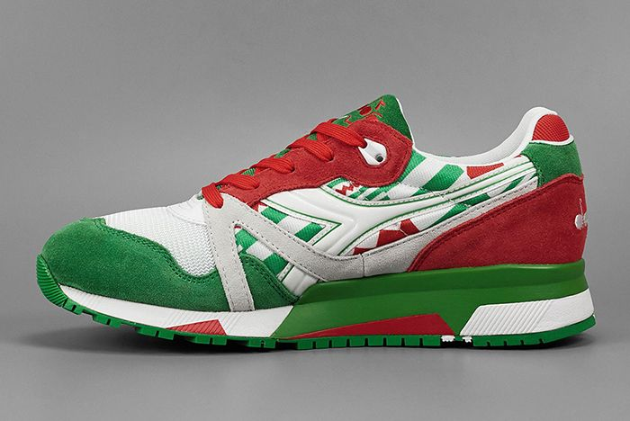 Diadora N9000 Flag Pack3