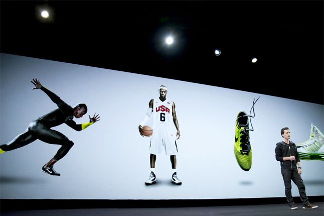 Nike Event 2 1