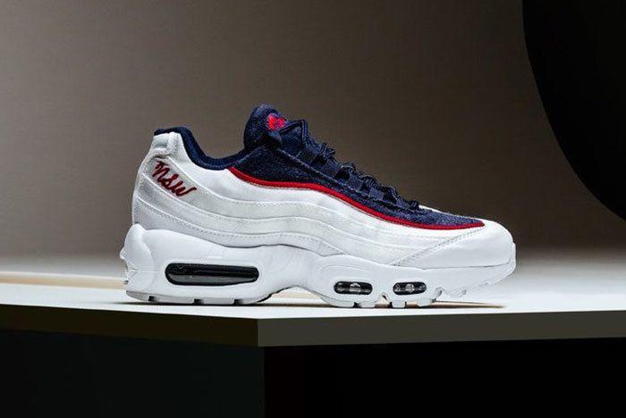 Nike Sportswear 3 Sneaker Freaker