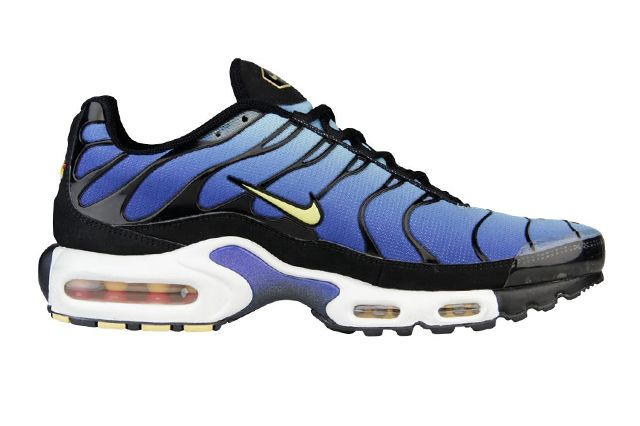 Nike Air Max Plus Og Hyper Blue 3