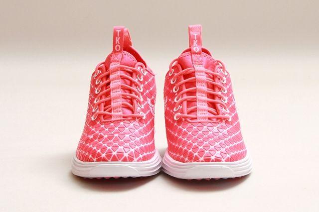 Nike Lunarelite Sky Hi Fw Qs City Series 1