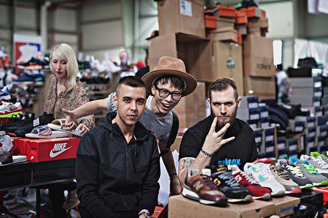 Sneaker Ness Cologne 11 10 14 5 Kopier