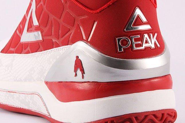 Peak Shoe Ron Artest 1