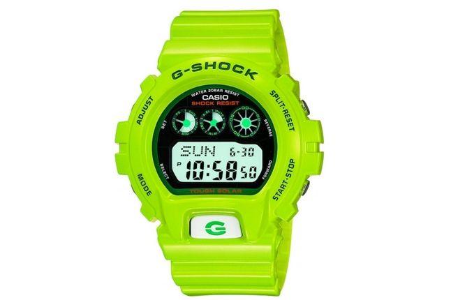 G Shock Go Green 4 1