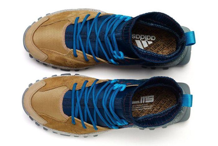 Mita Adidas Consortium Seeulater 6