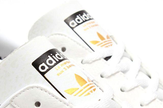 Atmos X Adidas Originals Superstar 80 6