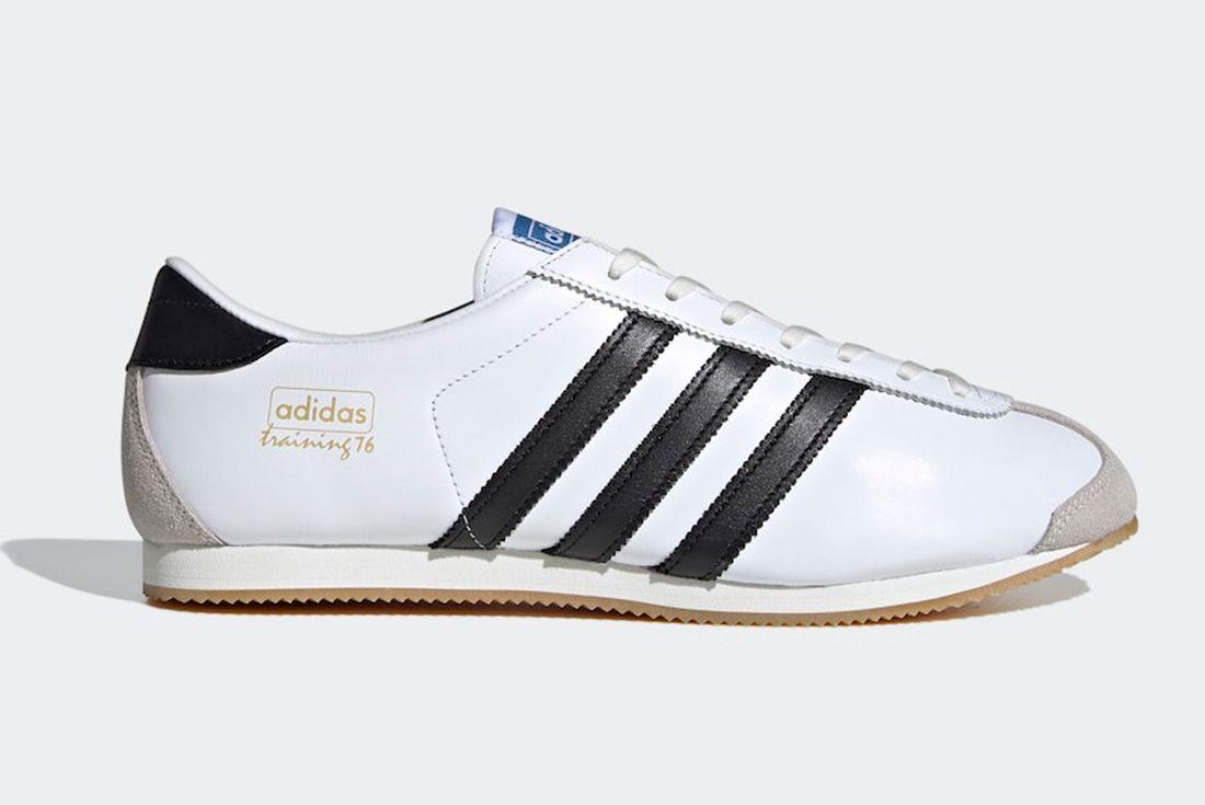 adidas Training 76 SPZL EH3058