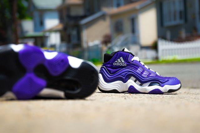 Adidas Crazy 2 Power Purple 8
