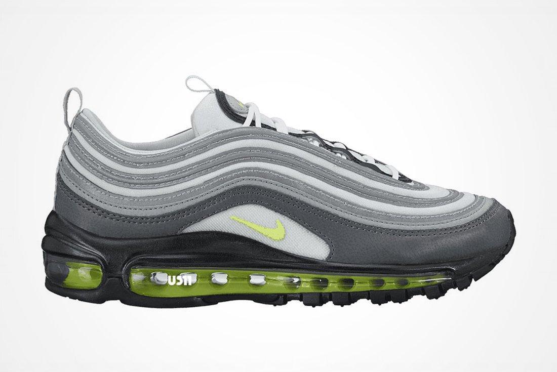 Nike Air Max 97 9