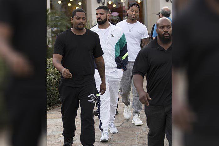Drake Adidas Timeline 4