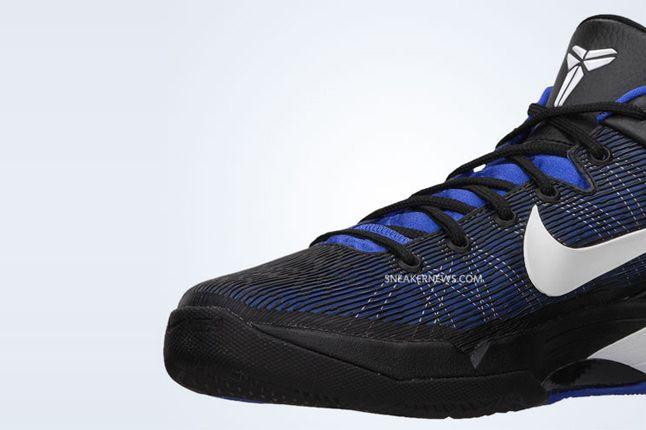 Nike Zoom Kobe Vii Duke 10 1