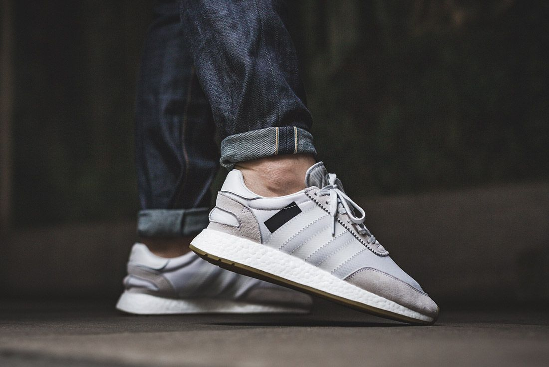 An On Foot Look At The Adidas I 5923 Sneaker Freaker 6