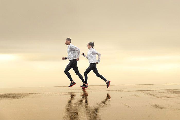 Asics Metaride 02 People Running