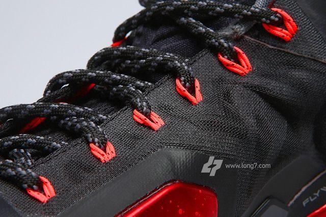 Nike Lebron 11 Miami Heat Away Update 3