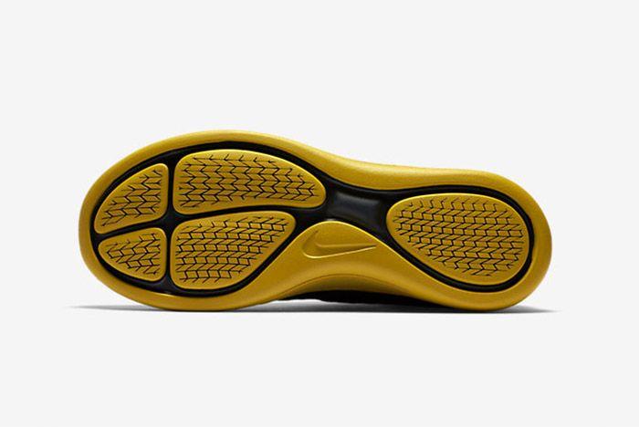 Nike Gyakusou Lunarepic Flyknit Shield Black 5
