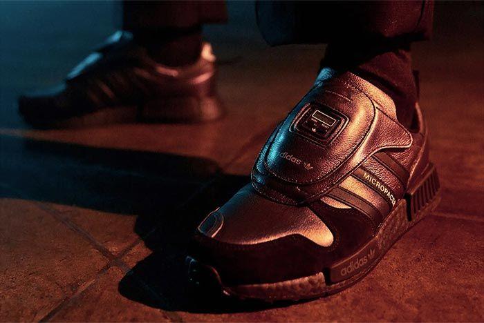 Adidas Originals Micropacer London Undergound 3